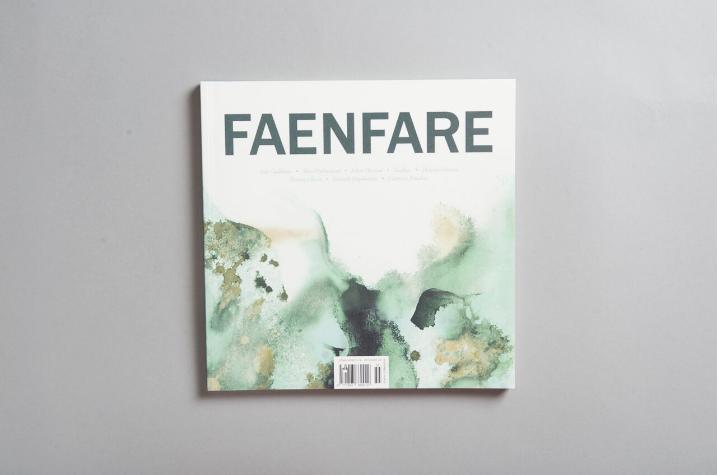 Bästa nordiska kulturtidskrift 2016 är norska Fanfare!